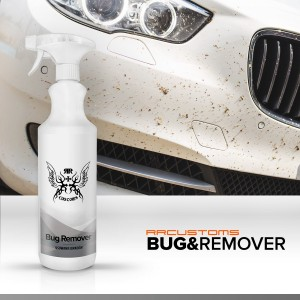 RRC BUG REMOVER 1L removes...