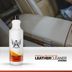RRC LEATHER CLEANER STRONG...