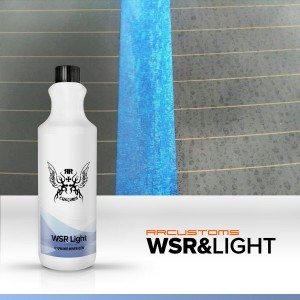 RRC WATER SPOT REMOVER...