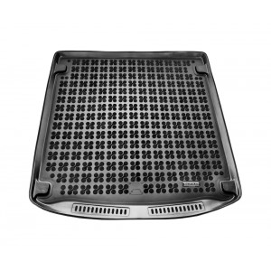 Trunk mat for Audi A6 IV C7...